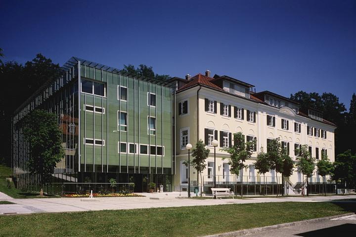Aparthotel Slatina