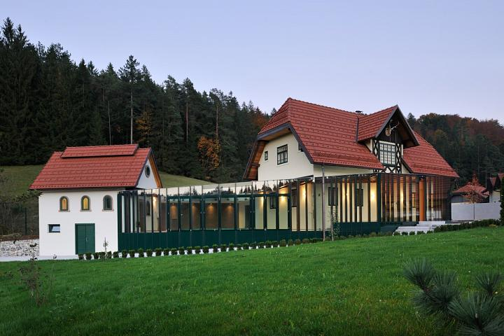 Hiša K