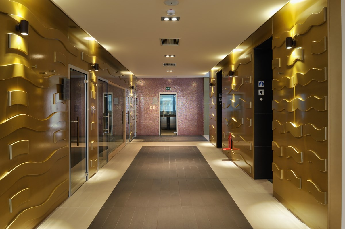 API ARHITEKTI HOTEL DONAT ROGASKA SLATINA