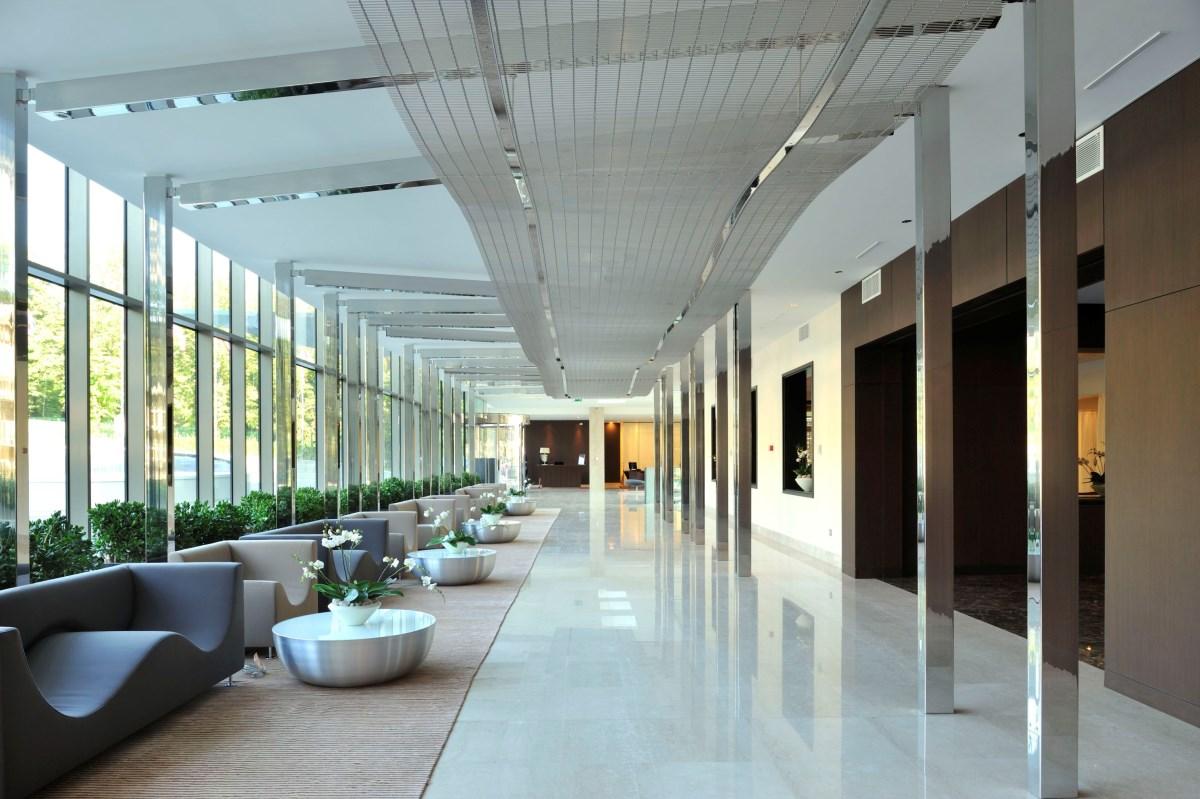API ARHITEKTI, HOTEL PALACE, SLO